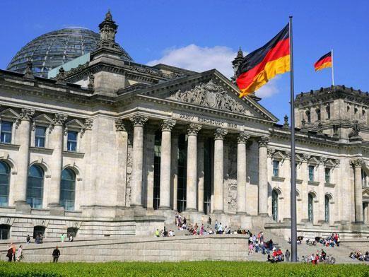 Как уехать в германию?