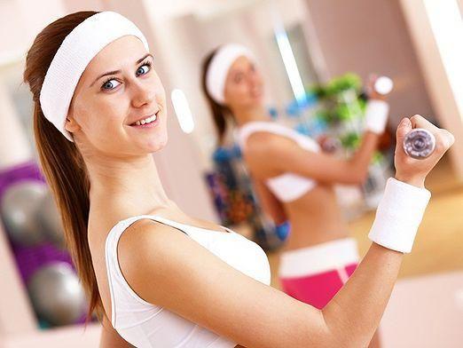 Как укрепить мышцы?