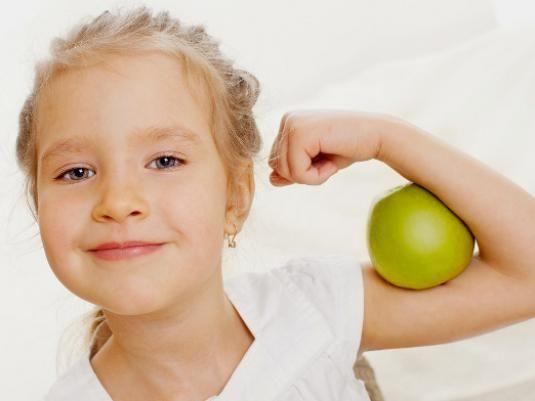 Как укрепить здоровье?