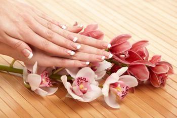 як зміцнювати нігті