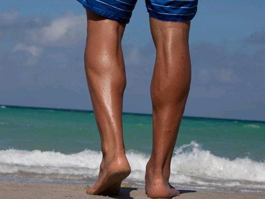 Как уменьшить мышцы?