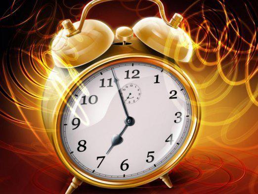 Как ускорить время?