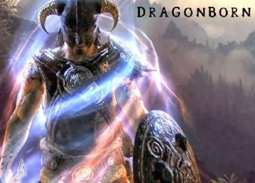 Как установить dragonborn?