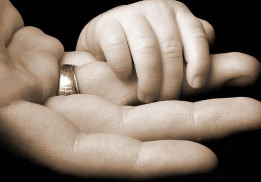 Как установить отцовство?