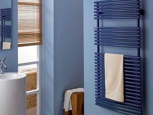 Как установить полотенцесушитель?