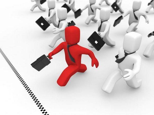 Как устраиваться на работу: подготовка к собеседованию