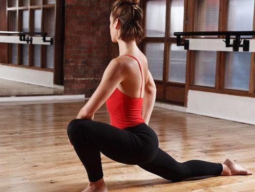 Як збільшити стегна?
