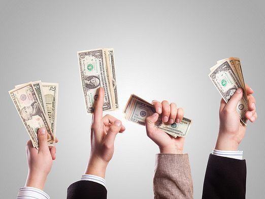 Как увеличить доход?