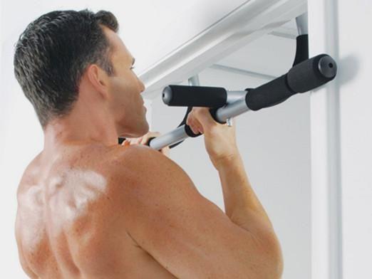 Как увеличить мышцы?
