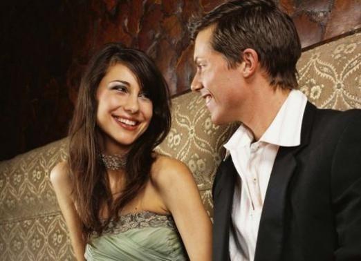 Как вести себя с женатым?