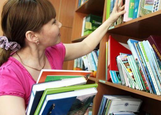 Як вести себе в бібліотеці?