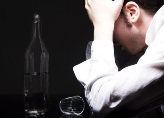 Как влияет алкоголь на человека?