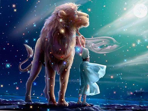 Как влюбить в себя льва?