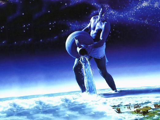 Как влюбить в себя водолея?