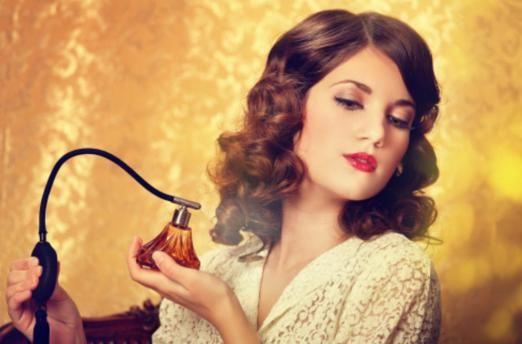 Как выбирать женские духи?
