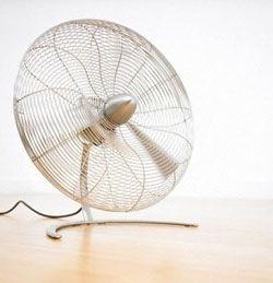 Как выбрать напольный вентилятор