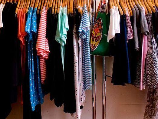 Как выбрать одежду?