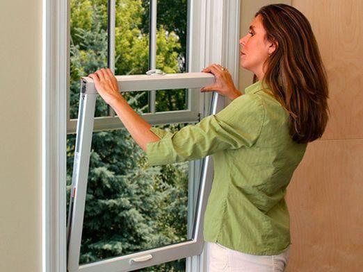 Как выбрать окна?