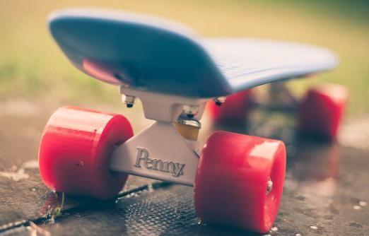 Как выбрать penny board?