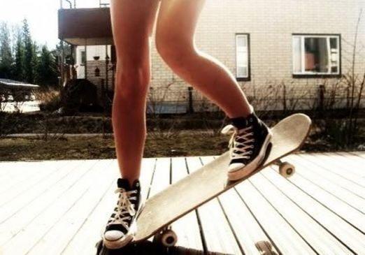 Как выбрать скейтборд?