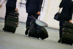 Как выбрать сумку на колесиках