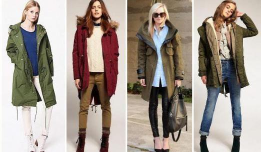 Як вибрати верхній одяг?