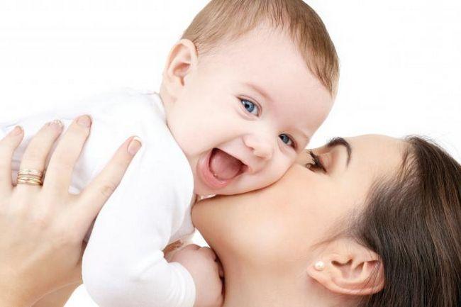 Чим лікувати алергію у немовляти