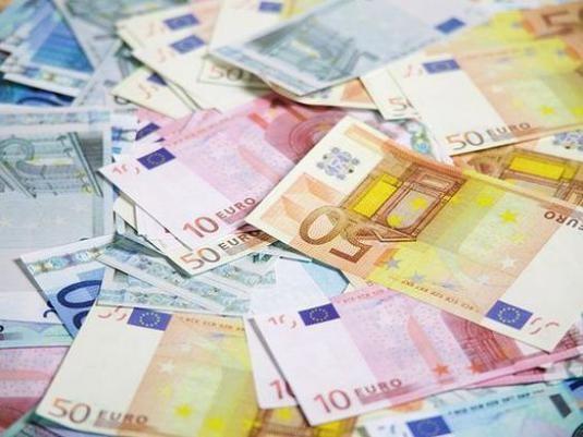 Как выглядит евро?