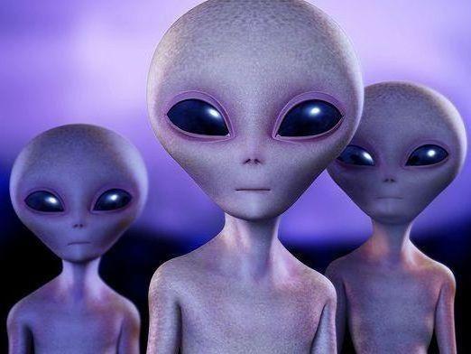 Как выглядят инопланетяне?