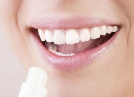 Как вылечить губы?