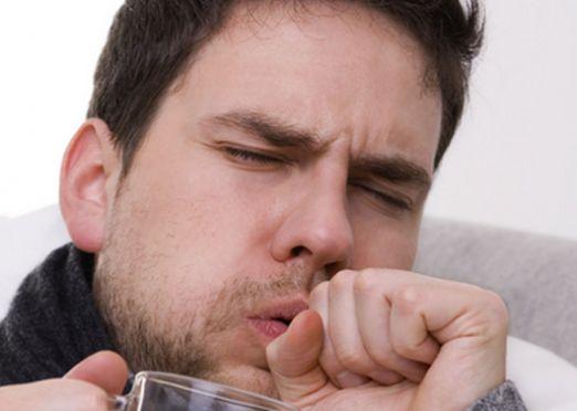 Как вылечить кашель у взрослого?