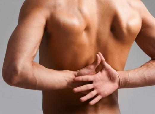 Як вилікувати спину?