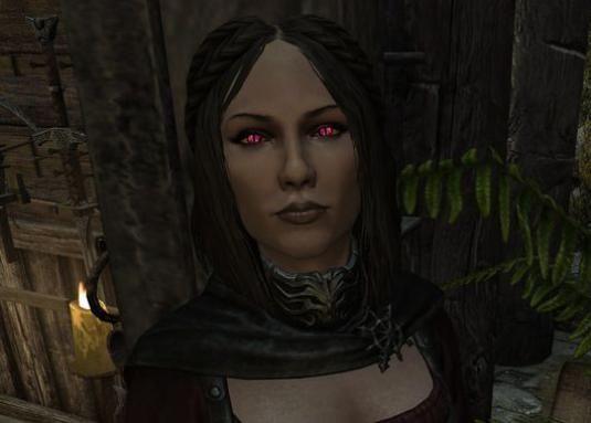 Як вилікуватися від вампіризму в Скайріме?