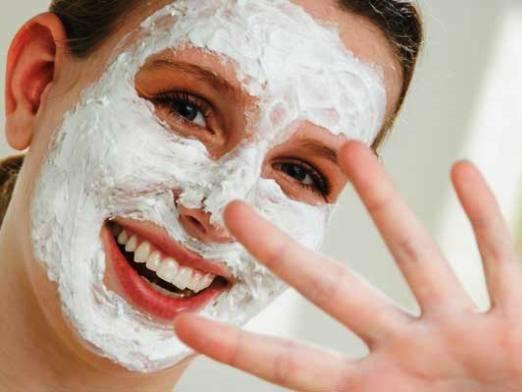 Як вирівняти шкіру?