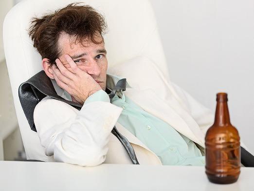 Как вывести из организма алкоголь?
