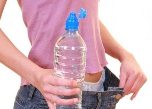 Как вывести лишнюю жидкость?
