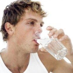Как вывести воду из организма?