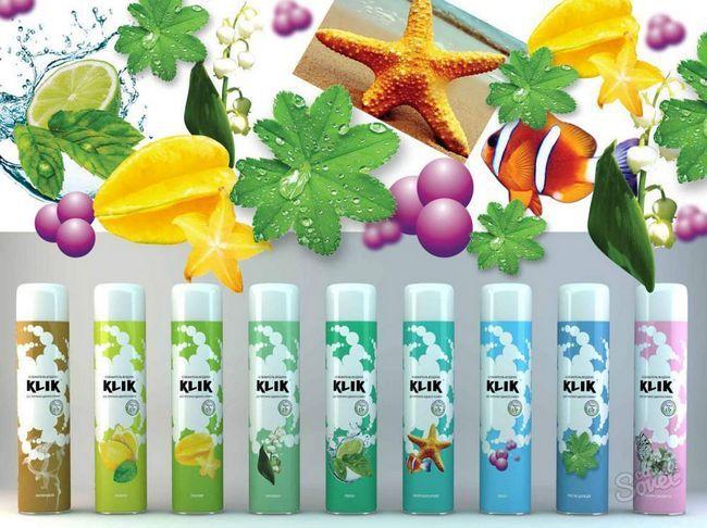 Як вивести запах сечі