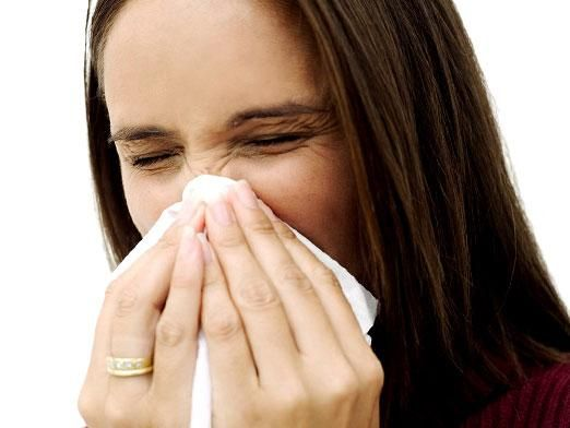 Як захворіти на ангіну?