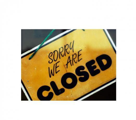 Как закрыть фирму?