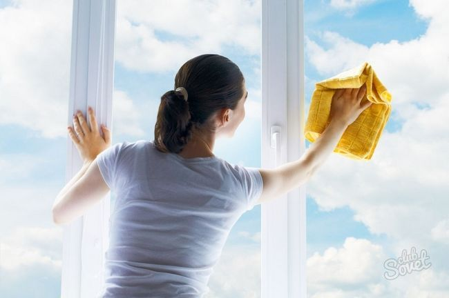 Как заменить пластиковые окна