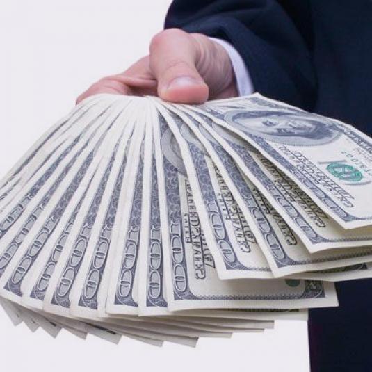 Как зарабатывают большие деньги?