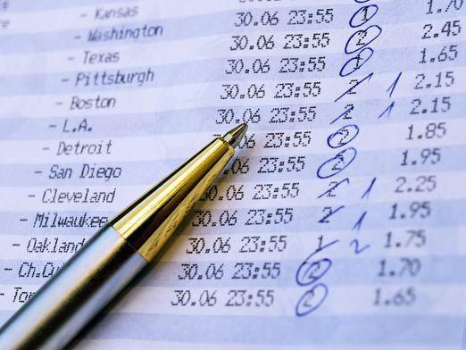 Как зарабатывать на ставках?