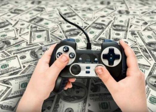 Как заработать, играя в игры?
