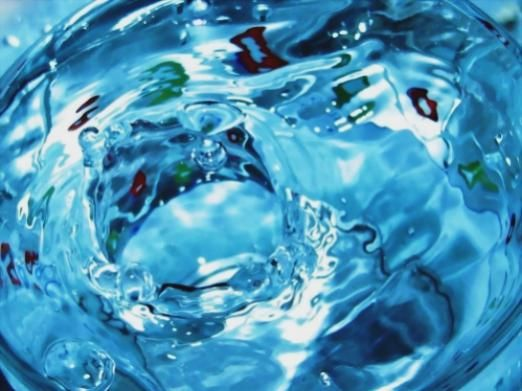 Как зарядить воду?