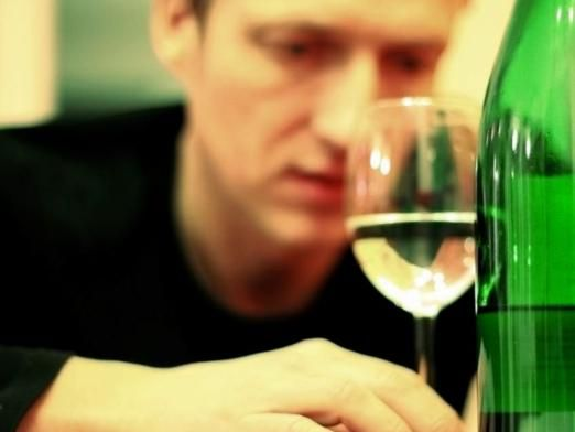 Как жить с алкоголиком?
