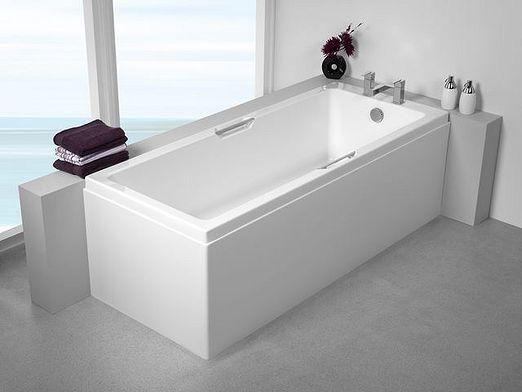 Какая акриловая ванна лучше?