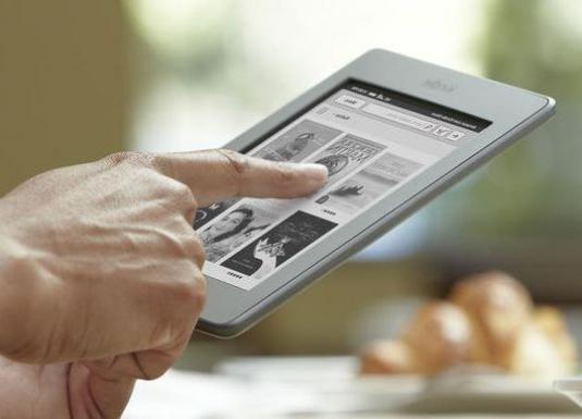 Какая электронная книга лучше?