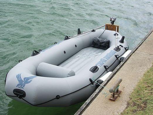 Какая лодка пвх лучше?