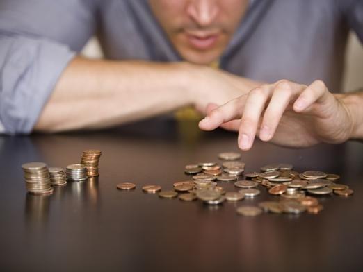 Какая минимальная заработная плата?